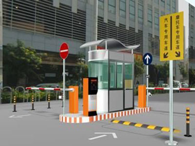 停车场道闸是经过多年精心开发、研制、生产的智能化通道管理设备